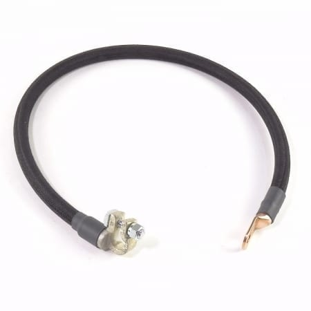 John Deere AO Early Negative Battery Cable
