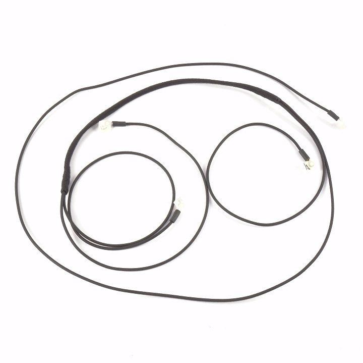 john deere g  serial  26 000  u0026 up  complete wire harness