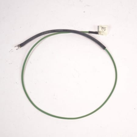 John Deere 50 Serial #5016058 To 5021479 Complete Wire Harness