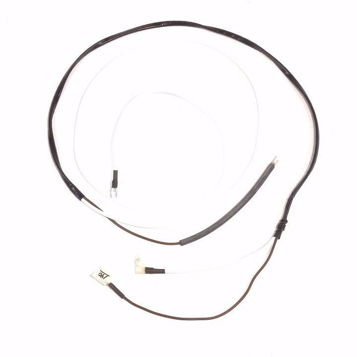 john deere 70 gas standard complete wire harness