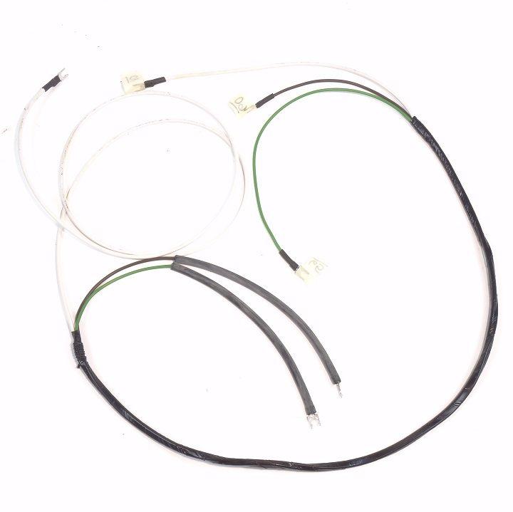 john deere 70 lp row crop complete wire harness