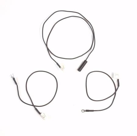 John Deere 520 Gas Row Crop Complete Wire Harness