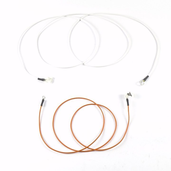 john deere 620 gas row crop complete wire harness