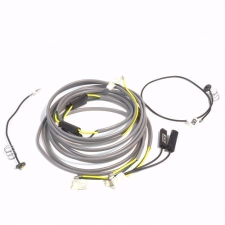 John Deere 530, 630, 730, Flat Fender Lighting Harness