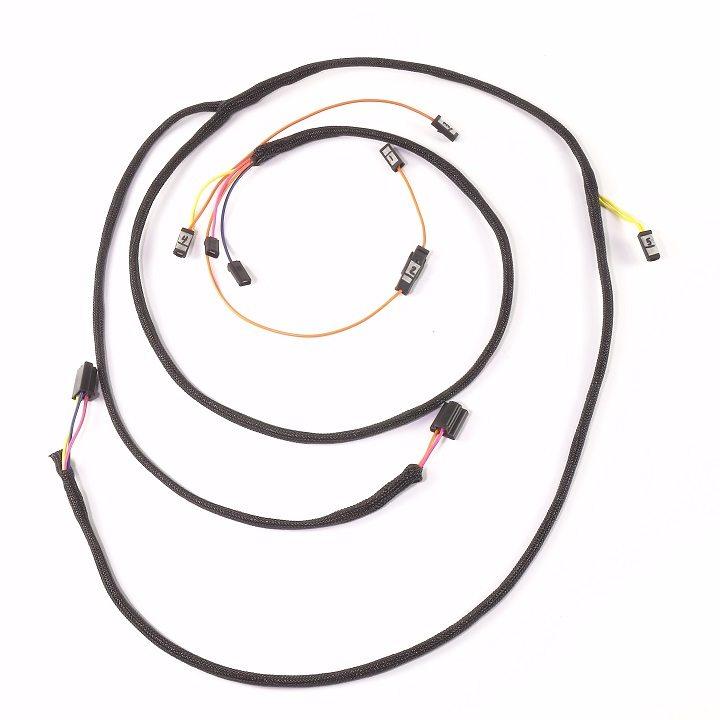 john deere 1020 gas  diesel  lp  up to serial  117 499  lighting harness
