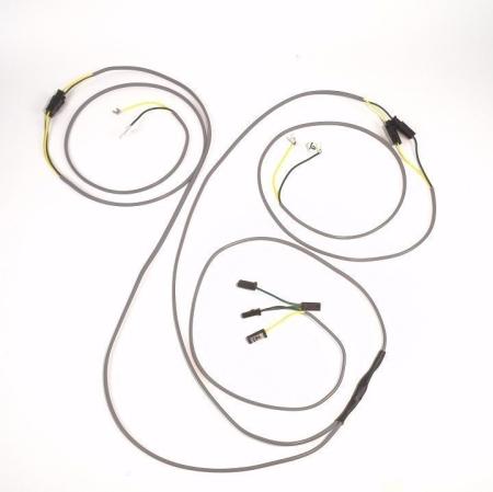 John Deere 3010, 3020, 4010, 4020 4 Light Fender Lighting Harness (Gas/Diesel Models)