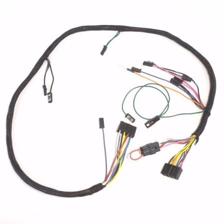 John Deere 3020 Diesel Serial #68,000 To 122,999 Complete Wire Harness