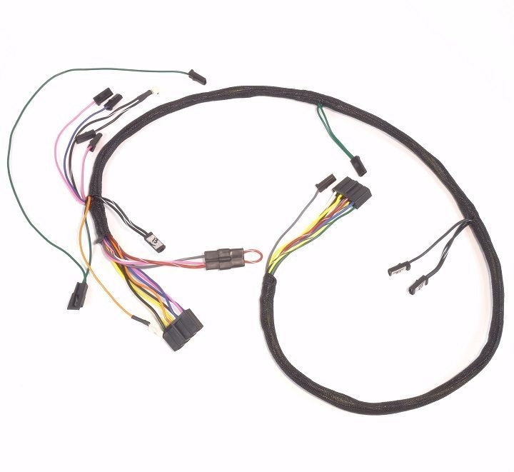 b3028 118_(3)_web 2 john deere 4020 diesel complete wire harness serial 91,000 transmission harness wires at soozxer.org