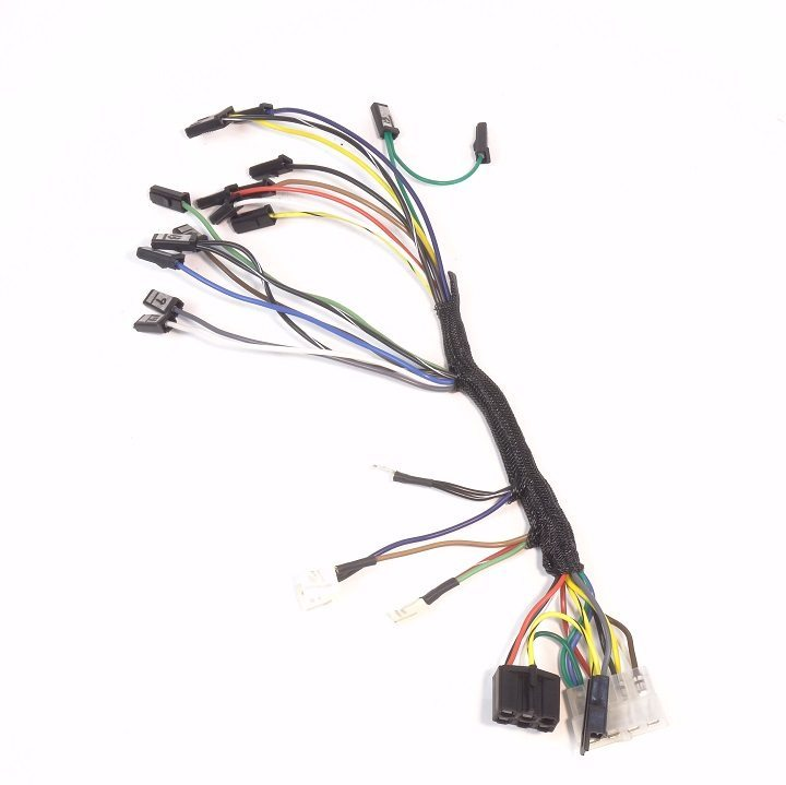 john deere 3020 wiring harness solidfonts john deere 2510 3020 4020 gas sel neutral safety switch