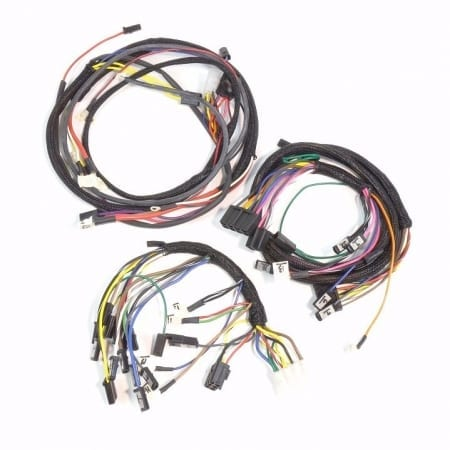 main wire harness archives the brillman pany Cub Cadet Hitch Pin john deere 2510 gas lp main wire harness