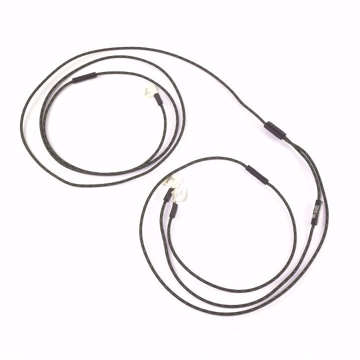 massey ferguson to-20 complete wire harness