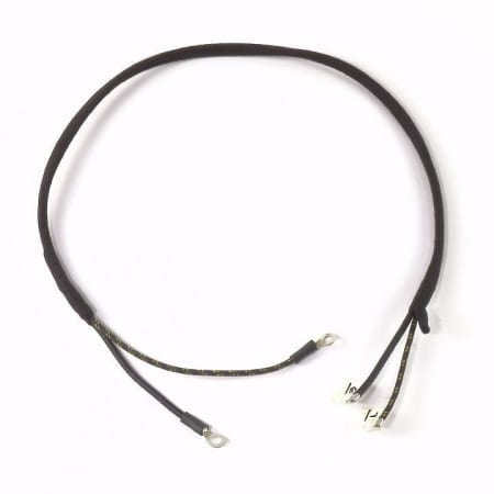 Massey Ferguson 40, 50, 65 Gas/LP & Massey Harris 50 Complete Wire Harness