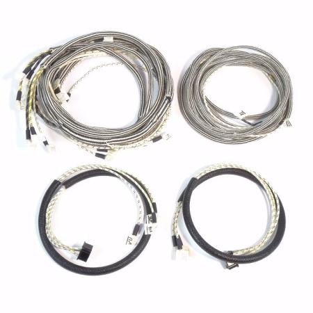 International K1 to K5 Truck Complete Wire Harness