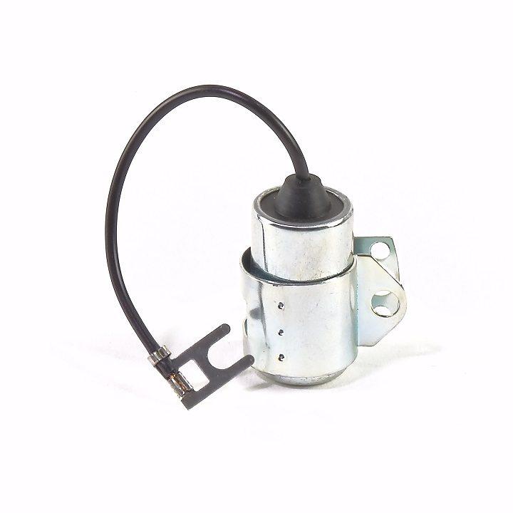 Delco-Remy (D-204) Distributor Condenser