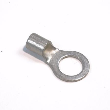 """#B9004-040, 8 GA x 3/8"""" Ring Terminal"""