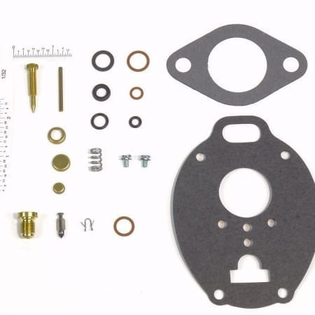 #B9022-004, Carburetor Rebuild Kit