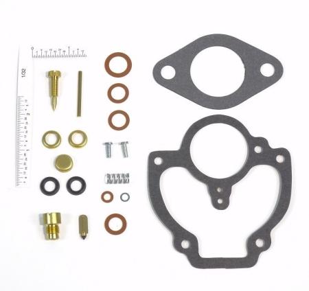 #B9022-009, Carburetor Rebuild Kit