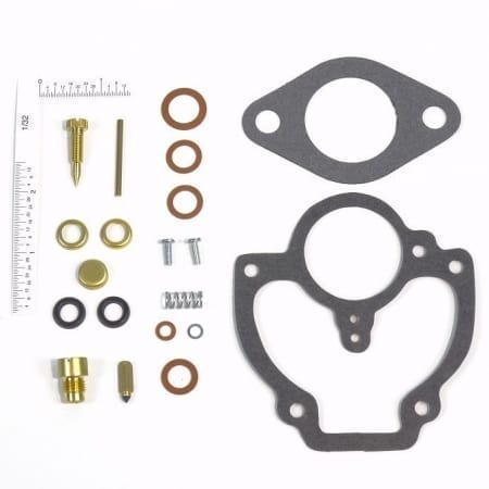 #B9022-009, Carburetor Rebuild Kit