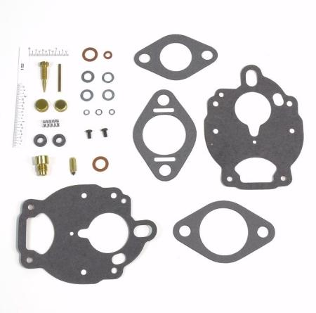 #B9022-011, Carburetor Rebuild KIt