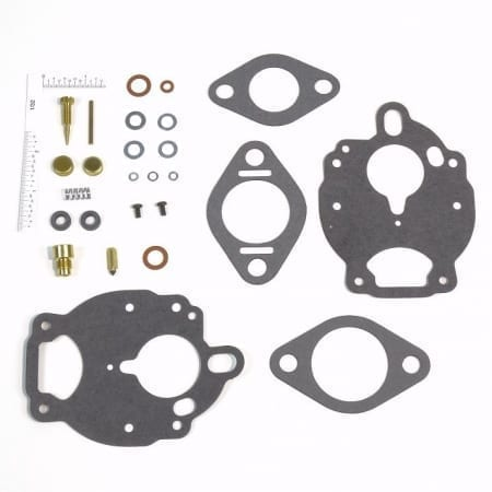 #B9022-011, Carburetor Rebuild KIt