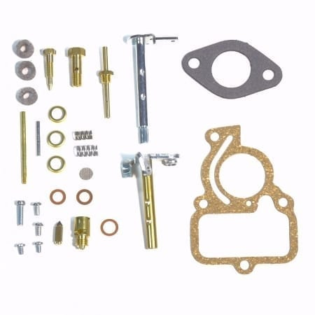 #B9022-014, Carburetor Rebuild Kit