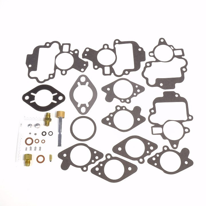 Carter E7r1 Carburetor Rebuild Kit The Brillman Company