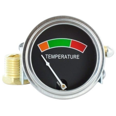 Ford Water Temperature Gauge
