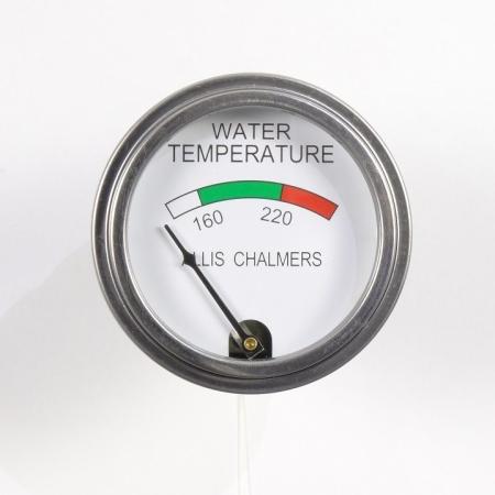 Allis Chalmers Water Temperature Guage