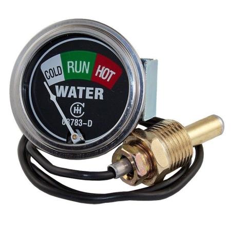 "IHC/Farmall Water Temperature Gauge (16"" Lead)"