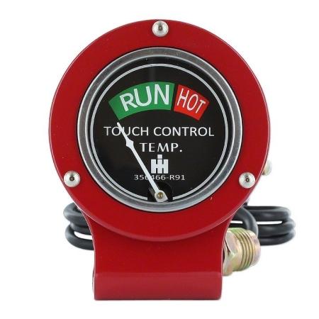 IHC/Farmall Touch Contol Temperature Gauge