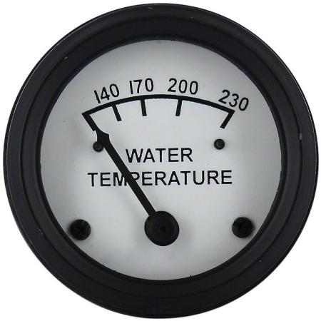 "John Deere Water Temperature Gauge (23"" Lead)"