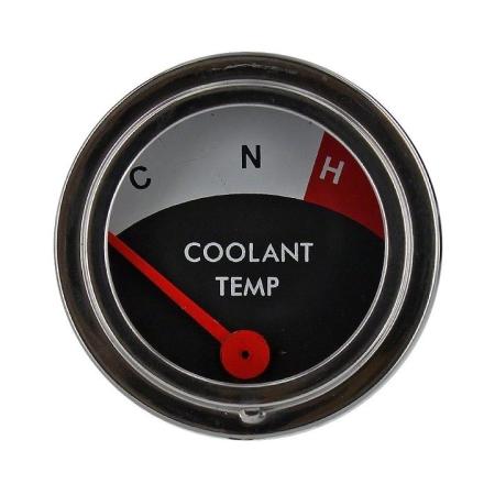 "John Deere Water Temperature Gauge (29"" Lead)"