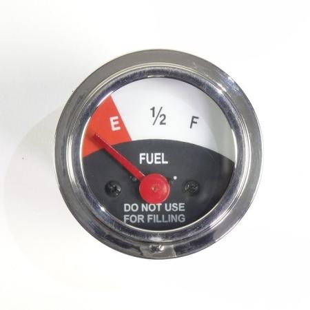 John Deere Fuel Gauge 12 Volt Negative Ground
