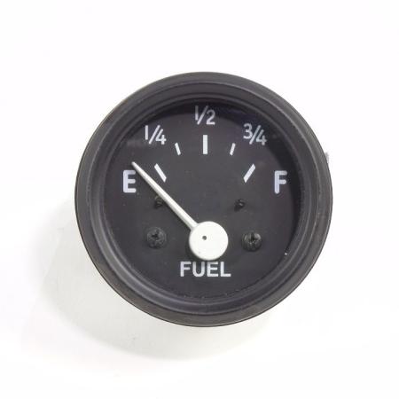 John Deere Fuel Gauge 12 Volt Positive Ground