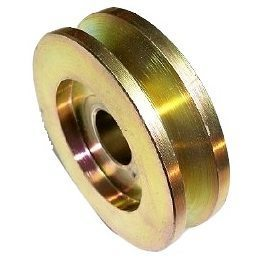 "Alternator/Generator Pulley 3/8"" Belt Width X 2 5/8"" OD X 17mm"