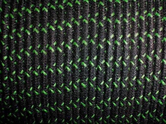 16 Gauge Cotton Braided Primary Wire (Sold By The Foot)