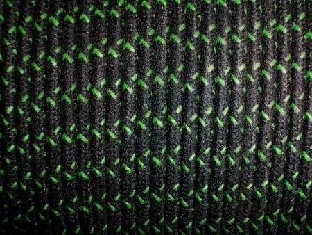 14 Gauge Cotton Braided Wire (Sold By the Foot)