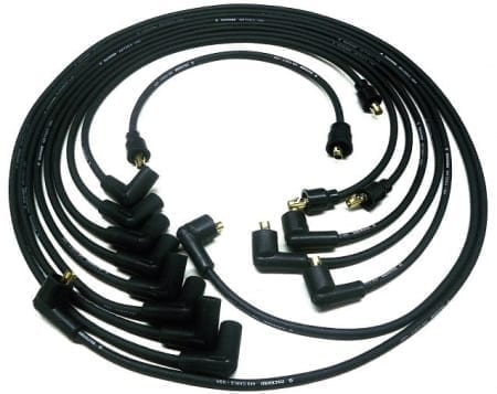 Dodge Truck 8 Cyl. Spark Plug Wire Set (Late 1960s)