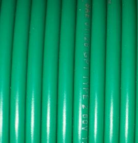 8 Gauge PVC Primary Wire (Sold By the Foot)