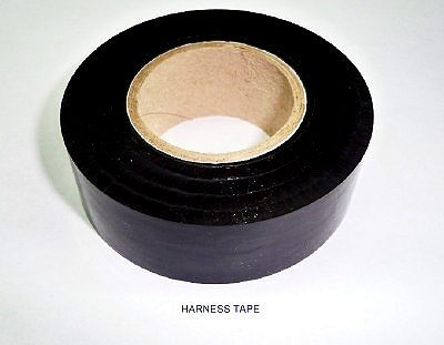 #EL088, PVC Harness Tape