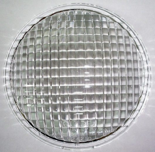 "4 3/4"" ""Guide"" Headlight Lens"