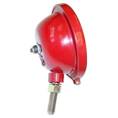 #9016-020, Flat Back Head Lamp 12 Volt