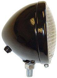 #B9016-040, 6 Volt Headlight Assembly