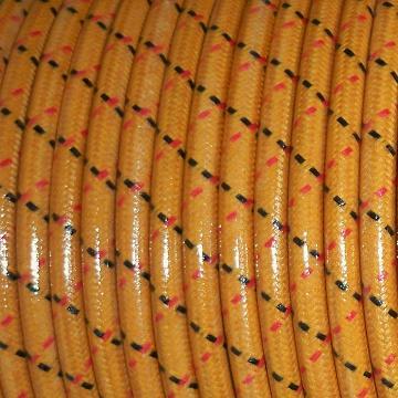 7.8mm Cotton Braid Spark Plug Wire