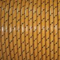 7mm Cotton Braided Spark Plug Wire (Sold By The Foot)