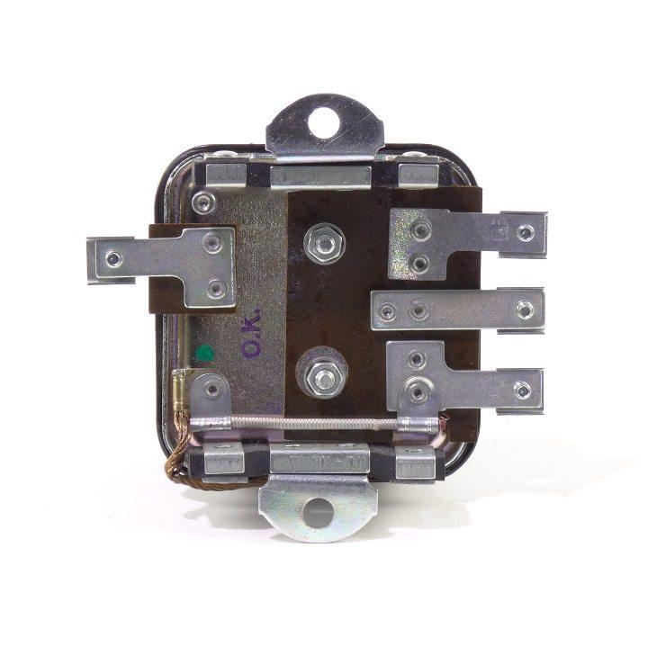 12 volt voltage regulator wiring diagram 6 volt voltage regulator wiring