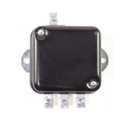 6-Volt Delco Type Voltage Regulator (Standard)