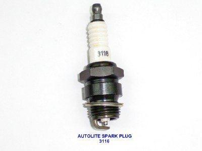 #3116, AutoliteSpark Plug (18mm)