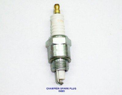 #D89D, Champion Spark Plug (18mm)