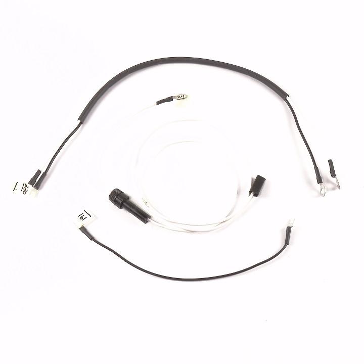 john deere 3010 lp row crop complete wiring harness